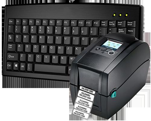 ULTRA-Kennzeichnungssystem